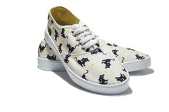 Tenis Cats - Tenis Rooster al Horno | ZAPATOS 100% COLOMBIANOS