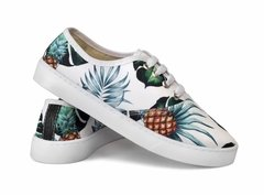 Tropical Love - Tenis Rooster al Horno | ZAPATOS 100% COLOMBIANOS