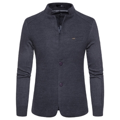 Blazer casual Slim Fit Filaza na internet