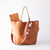 SHOPPING BAG SUELA