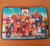Funda Netbook/Tablet (33x23cm) Dragon Ball