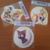 Stickers - Sailor Moon I