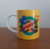 Taza Los simpson - Tom y Dally