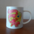 Taza Sailor Moon - Fight like a girl - comprar online