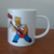 Taza Los simpson - Homero Rocks en internet