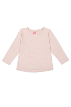 4 Remeras - Kids Girls (Combo 76) - comprar online