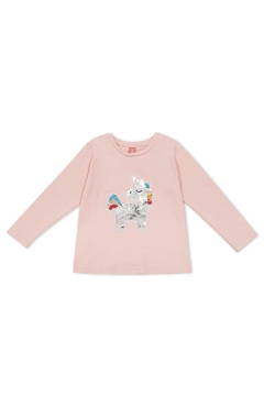 4 Remeras - Kids Girls (Combo 76) en internet