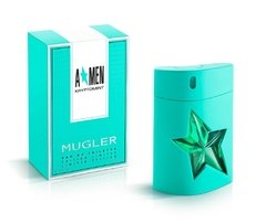 A*Men Kryptomint de Mugler Masculino - Decant na internet