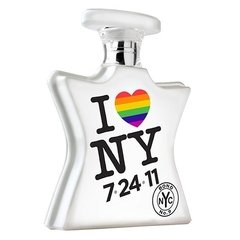Bond No 9 I Love New York For Marriage Equality Compartilhavel - Decant