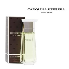 Herrera For Men de Carolina Herrera - Decant - comprar online