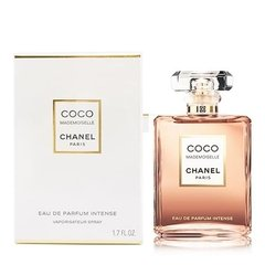 Coco Mademoiselle Intense EDP - Decant na internet