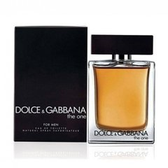 The One For Men De Dolce&Gabbana Edt Masculino - Decant - comprar online