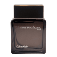 Euphoria Men Intense Edt Masculino - Decant
