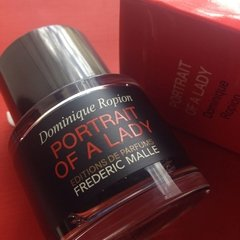 Portrait of a Lady de Frederic Malle Feminino - Decant - Perfume Shopping  | O Shopping dos Decants
