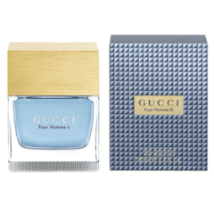 Gucci Pour Homme II Masculino - Decant - comprar online