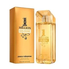 1 Million Cologne Paco Rabanne Masculino- Decant - comprar online
