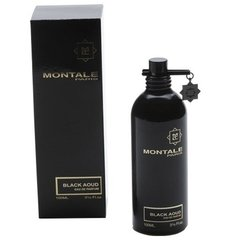 Black Aoud De Montale Compartilh‡vel Ð- Decant