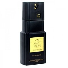 One Man Show Gold Edition de Jacques Bogart masculino - Decant