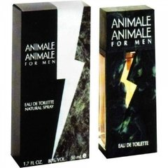 Animale Animale for Men de Animale Masculino - Decant - comprar online