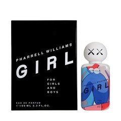 Girl Pharrell Williams Compartilh‡vel - Decant - comprar online