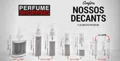 Carnal Flower de Frederic Malle Compartilh‡vel - Decant - Perfume Shopping  | O Shopping dos Decants