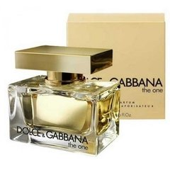 The One de Dolce&Gabbana EDP Feminino - Decant - comprar online
