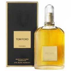 Tom Ford For Men De Tom Ford Masculino - Decant - comprar online