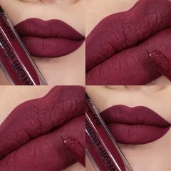 Labial liquido matte 241 - ruby rose (HB 8213-241)