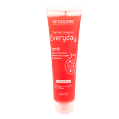 Gel de limpieza EVERYDAY - SP COLORS - comprar online