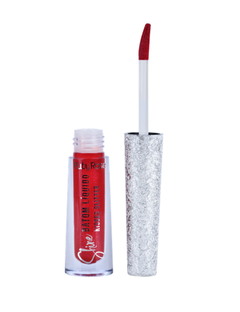 Labial líquido Kisses Glitter Shine Hb8223-364 - Ruby Rose