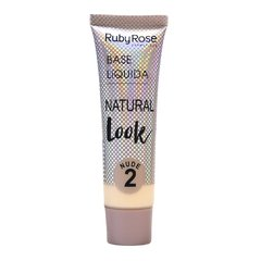Base natural look nude 2 - Ruby Rose (HB8051)