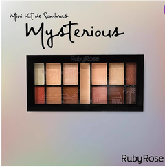 Display paleta Mysterious - (HB9985) - comprar online