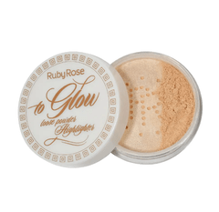 Polvo iluminador To Glow adorable (HB7227)