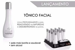 Tonico facial sin alcohol en internet