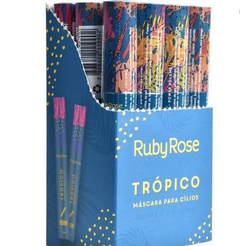 Display de 12u. de máscara trópico power volumen - Ruby Rose (HB501)