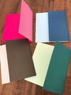 Papel liso Bicolor (180 GRS)