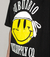 Imagem do CAMISETA UZI SMILEY