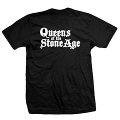 Remera QUEENS OF THE STONE AGE - In my Head - comprar online