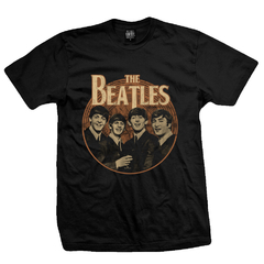 Remera The Beatles - Please Me
