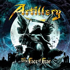 "Artillery ""The Face of Fear"" - comprar online"