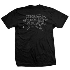 Remera KING DIAMOND Vampire - comprar online