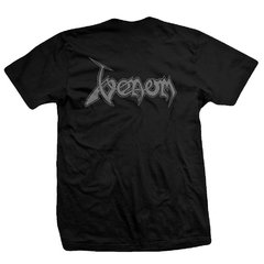 Remera VENOM - Welcome To Hell - comprar online