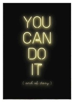 (414) YOU CAN DO IT - tienda online