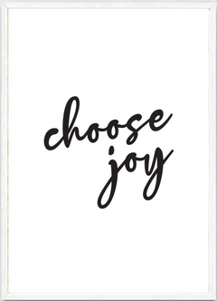 (939) CHOOSE JOY en internet
