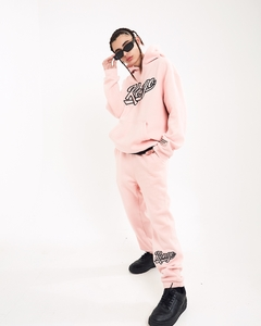 PANT CHICAGO DIRTY PINK - comprar online