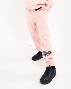 PANT CHICAGO DIRTY PINK
