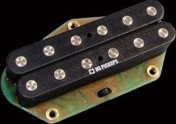 Microfono Ds Pickups Hum-canceling Series H-tele.06