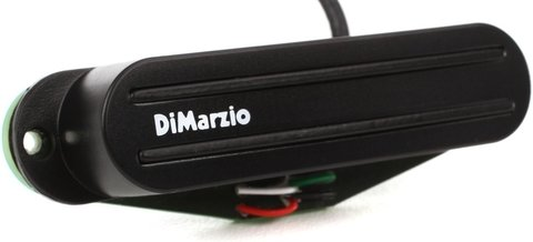 Microfono Dimarzio Dp187 The Cruiser Bridge Guitarra
