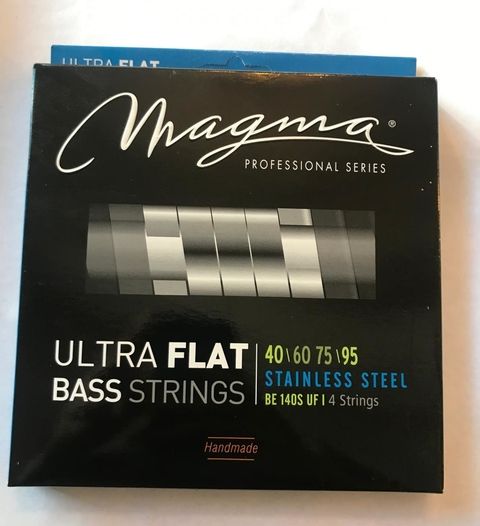 Encordado Magma Bajo Be 140s Uf Ultra Flat 40 95