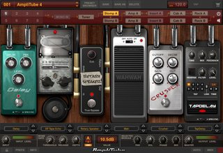 Amplitube 4 - Daccord Music Software